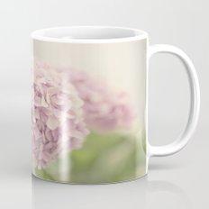 Hortensias Mug