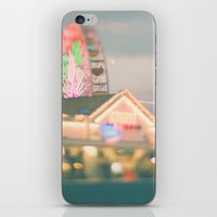 Let's Be Kids Again. San… iPhone & iPod Skin
