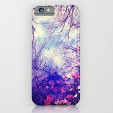 Winter Reflection Slim Case iPhone 6s