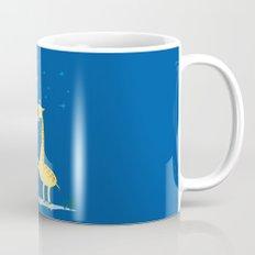 The Delicious Moon Cheese Mug
