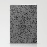 Texture  2 Stationery Cards
