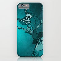 Bollocks iPhone 6 Slim Case