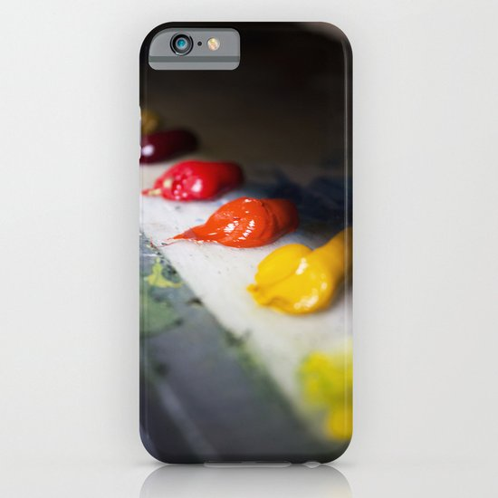 Gradient iPhone & iPod Case