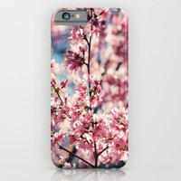 Painting the Town Pink iPhone 6 Slim Case