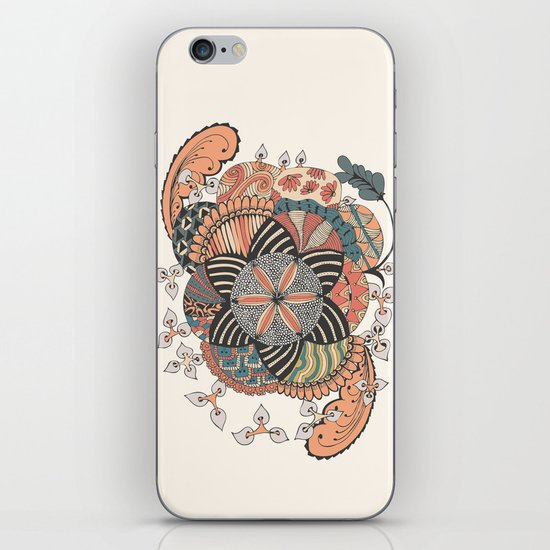 Turn iPhone & iPod Skin