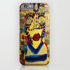 News and eyes iPhone 6 Slim Case