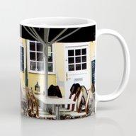 Cafeen Mug