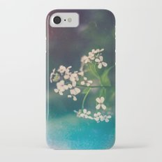 And we spent the hours with submarine flowers iPhone 7 Slim Case