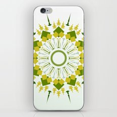 Spirit iPhone & iPod Skin
