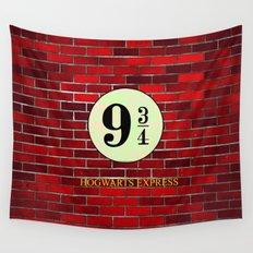 Hogwarts Express Wall Tapestry