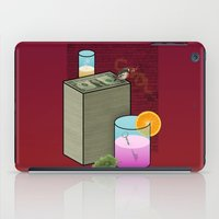 Fun and Cool and Interesting and Friendly iPad Case