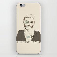 The New Ramon iPhone & iPod Skin