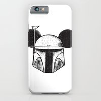 Boba Fett iPhone 6 Slim Case