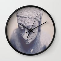 Gently Wall Clock