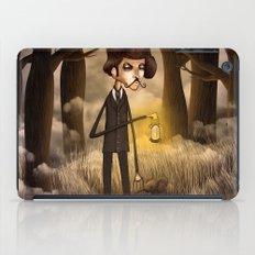 Eremita de Warwickshire iPad Case