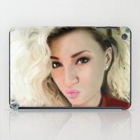 Tori Kelly - SXSW iPad Case