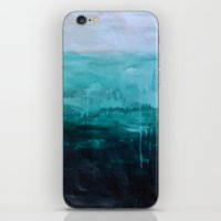 Sea Picture No. 2 iPhone & iPod Skin