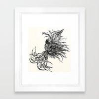 Untethered  Framed Art Print