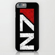 N7 Slim Case iPhone 6s