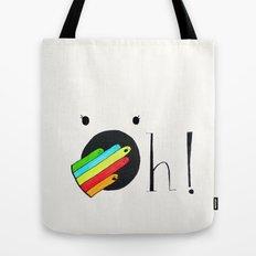Oh! Tote Bag