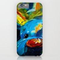 Bub 012 iPhone 6 Slim Case
