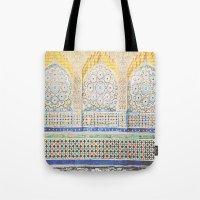Tanger Tote Bag