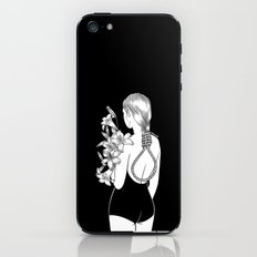 Too Young To Die iPhone & iPod Skin