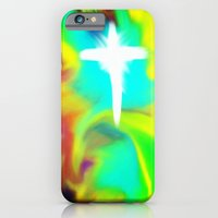 Rapture... a new beginning iPhone 6 Slim Case