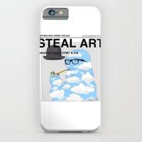 STEAL ART iPhone 6 Slim Case