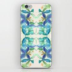 Bamboo Garden iPhone & iPod Skin