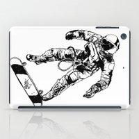 Astro-Skater iPad Case