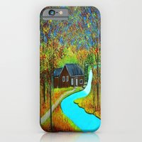Autumn Landscape 6 iPhone 6 Slim Case