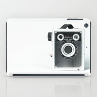 Box Camera Retro - Photo… iPad Case