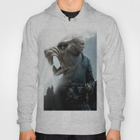 The Hound's Fall Hoody