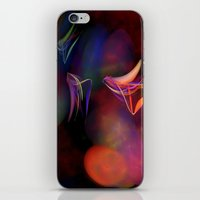 War Dance iPhone & iPod Skin