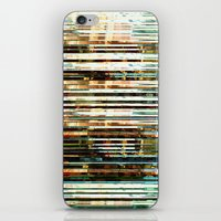 JPGG107E42NY iPhone & iPod Skin