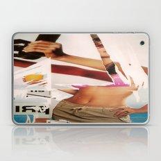 Marketing Illusion Laptop & iPad Skin