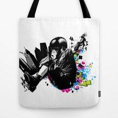 SupaDupaFlyyy Tote Bag