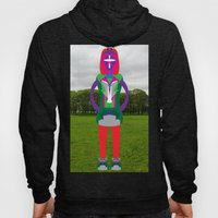 In and Not of and Sent Hoody