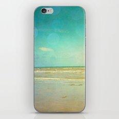 dream II iPhone & iPod Skin