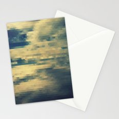 Just Above Stationery Cards