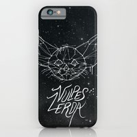 FIG. 837 (vulpes zerda) iPhone 6 Slim Case