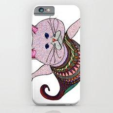 Mer-Kat Meow iPhone 6 Slim Case