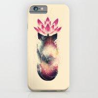 Spirit Bomb iPhone 6 Slim Case
