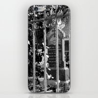 Looking Through iPhone & iPod Skin