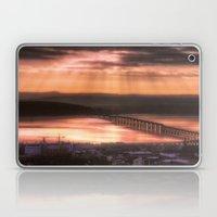 Dundee Railway Bridge Laptop & iPad Skin