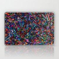 Alien Skin Laptop & iPad Skin