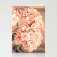 One More Time Stationery Cards