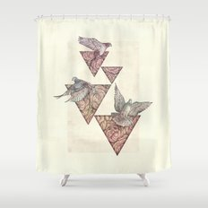 Nature Perfection Shower Curtain