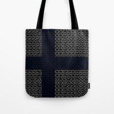 digital Flag (Finland) Tote Bag